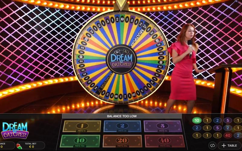 Dreamcatcher Casino