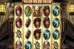 Rage of the Seas Slot