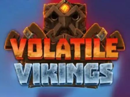 Relax Gaming Releases A New Title, Volatile Vikings